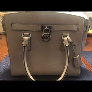 Michael Kors tote purse